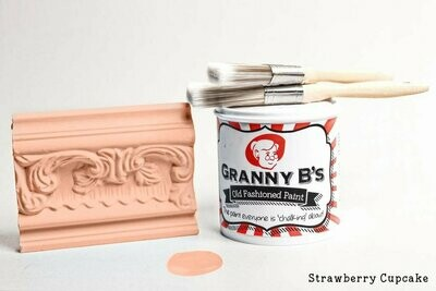 Old Fashioned Paint - Strawberry Cupcake (Vintage Pink)