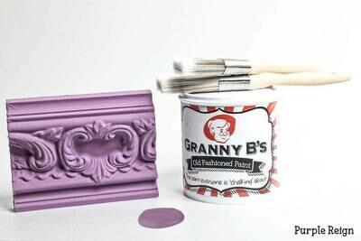 Old Fashioned Paint - Purple Reign (Deep Purple)