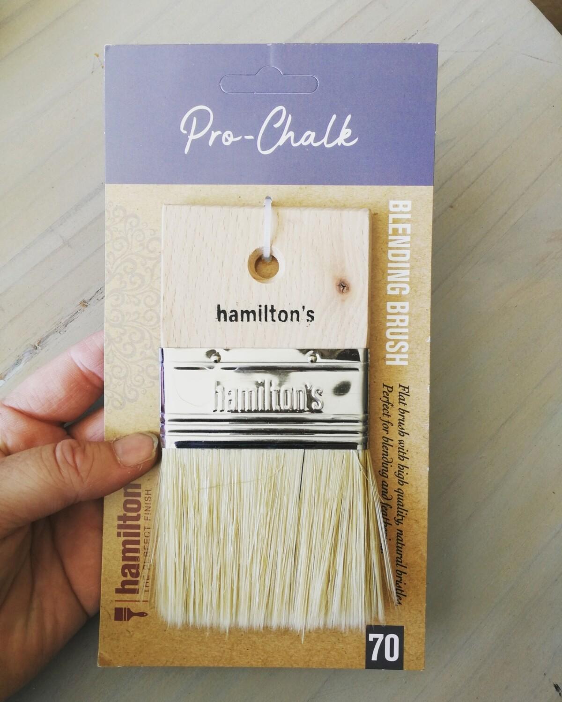 Hamiltons Pro-chalk Brush