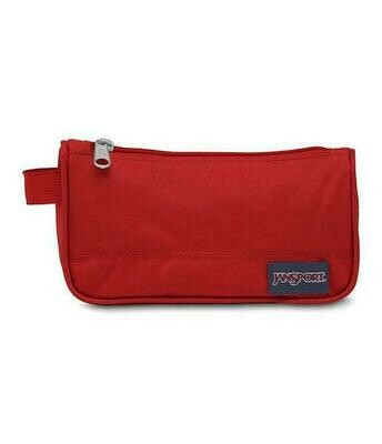 Jansport Medium Accessory Pouch RED TAPE