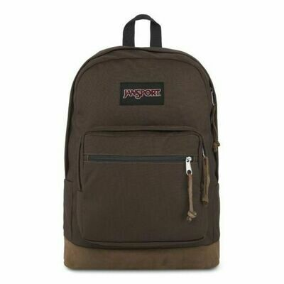 Jansport RIGHT PACK COFFEE BEAN