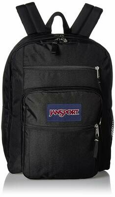 Jansport BIG STUDENT BLACK