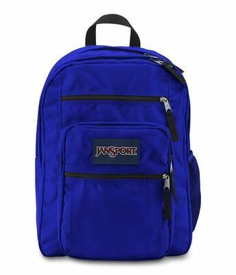 Jansport BIG STUDENT REGAL BLUE