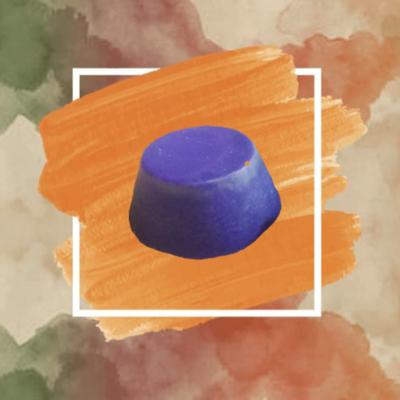 Crema en barra (barra humectante) - Lavanda
