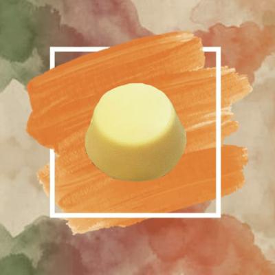 Crema en barra (barra humectante) - Arroz