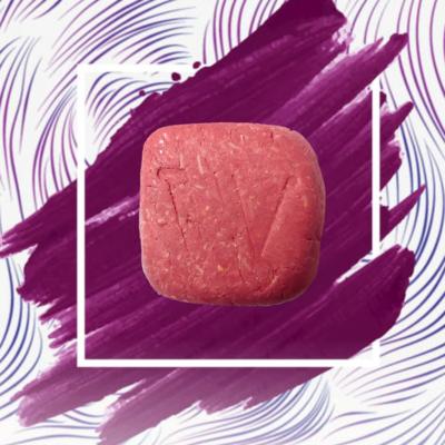 Shampoo en barra Pinky Pie Cabello Graso