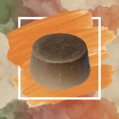 Crema en barra (barra humectante) - Chocolate