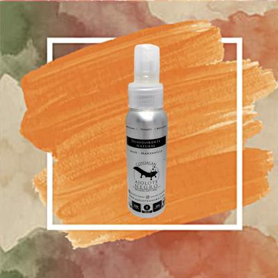 Desodorante Natural Alumbre de Potasio y Aloe-Manzanilla