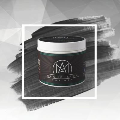 Pomada para cabello Original - fijación fuerte