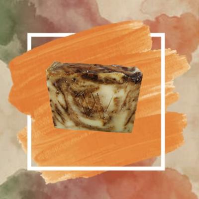Jabón de argán y tepezcohuite
