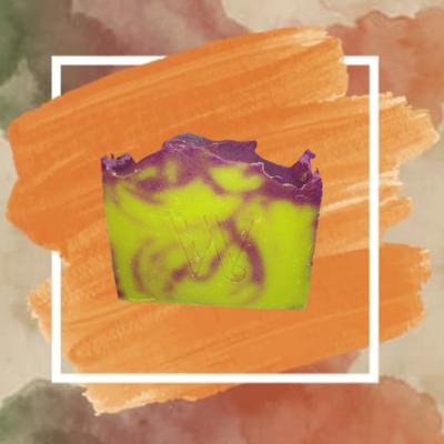 Jabón de mango