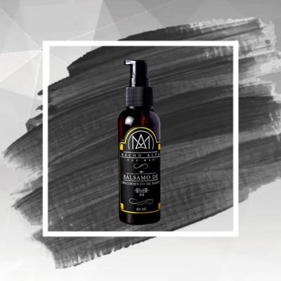 Minoxidil- Bálsamo para Crecimiento de barba y cabello