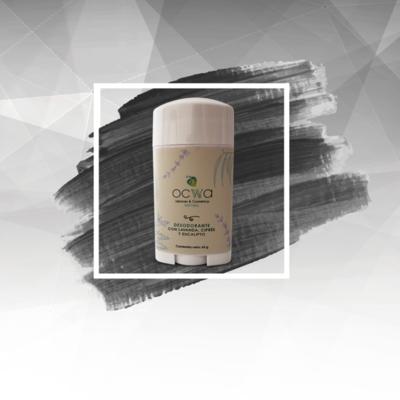Desodorante Lavanda, Ciprés y Eucalipto