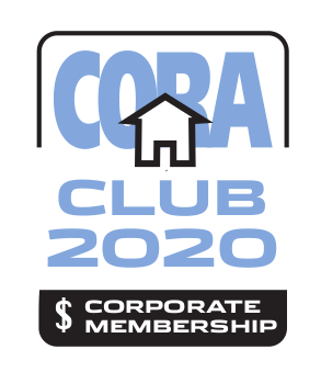 CORA Club Annual Membership 2020