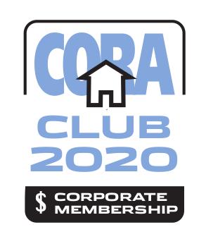 CORA Club Annual Membership 2020