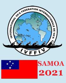IVF Samoa Selection 2021