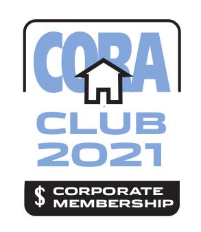 CORA Club Annual Membership 2021