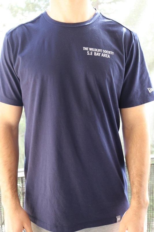 Unisex Navy T-Shirt