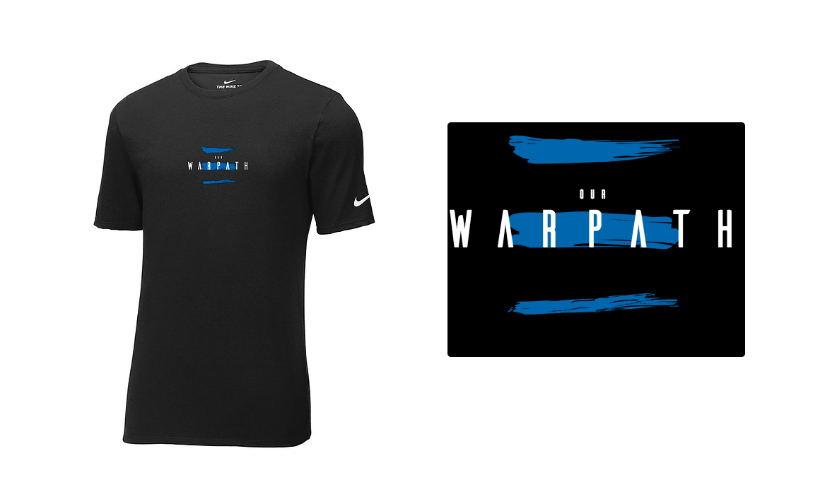 "Our Warpath ""The Official"""