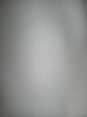 Pimennysverhokangas luonnonvalkoinen 13,90 e/m