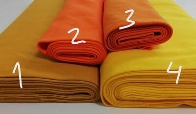 Resori keltaiset ja oranssit 12,80 e/m