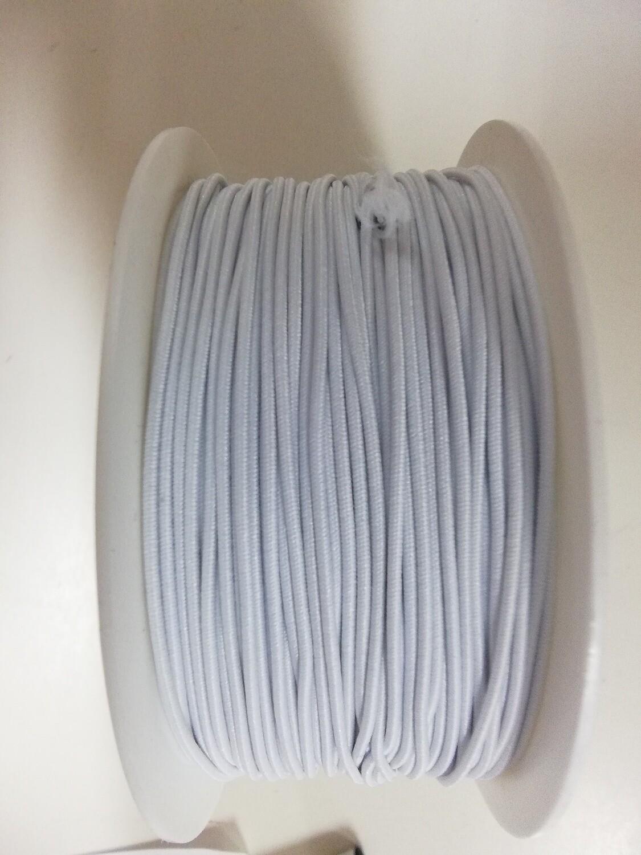 Pyöreä kuminauha 1,5 mm