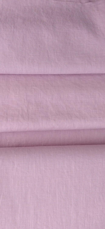 Pellavakangas vaaleanpunainen