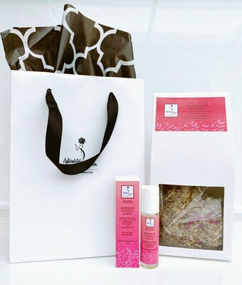 Goddess Collection Gift Set Menopause Support