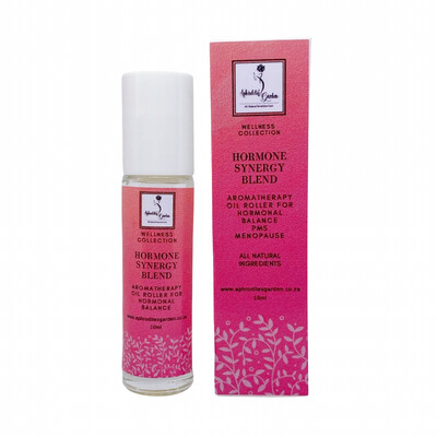 Hormone Synergy Oil Roller