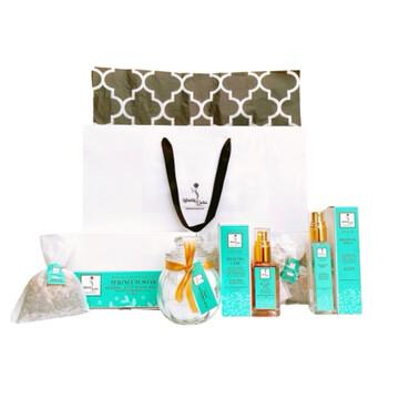 Postpartum Care Gift Set