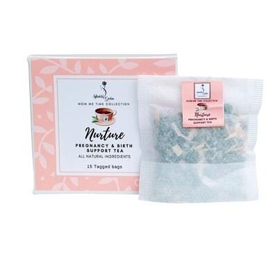 Nurture Tea Bags- Pregnancy & Birth Support Tea