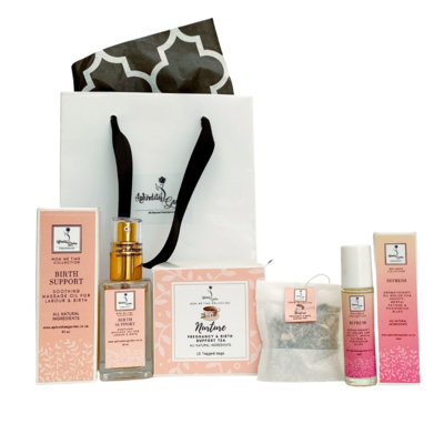 Birth Support Gift Set
