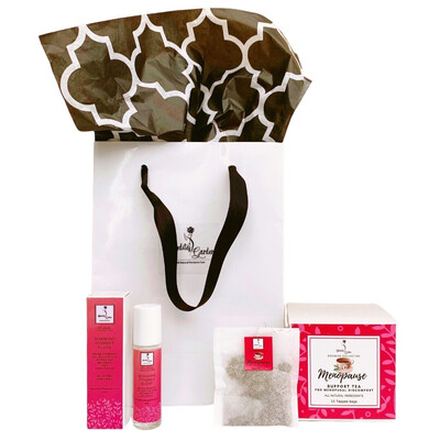 Menopause Support Gift Set