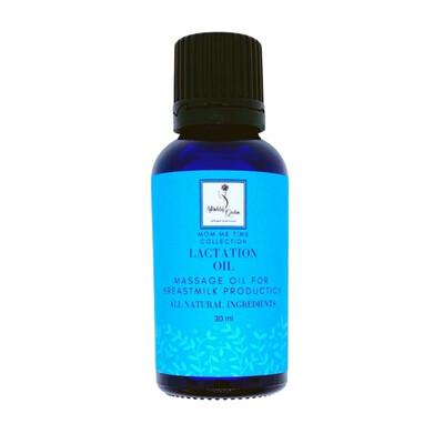 Lactation Oil Massage Oil