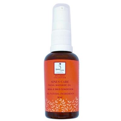 Sinus Care Facial Massage Oil