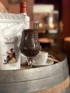 Trail Blaze Coffee
