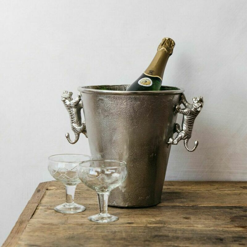 WINE in the WILD Champagne Bucket