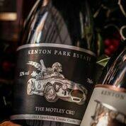 """The Motley Cru"" 2013 English Sparkling Classic Cuvée"