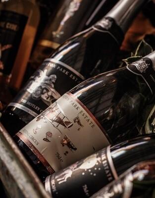 Trio of Sparkling Wines