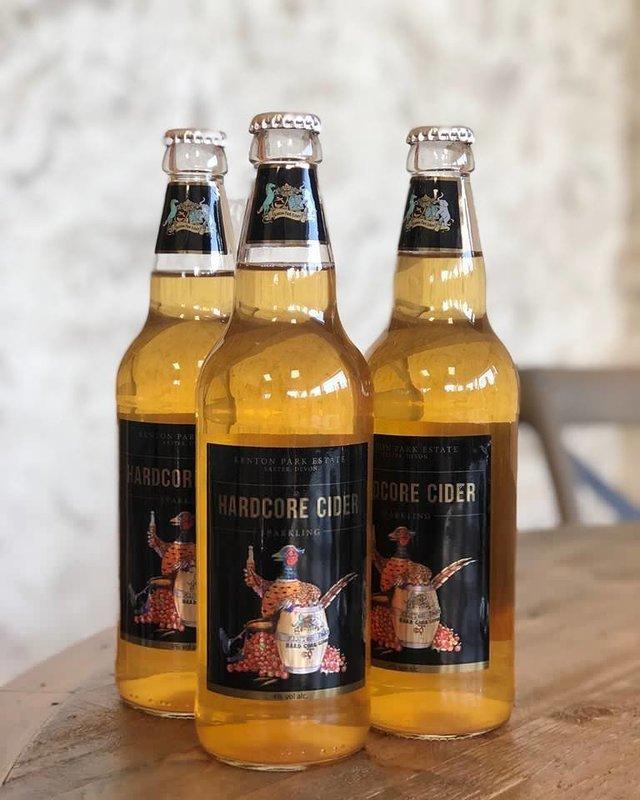 Hardcore Sparkling Cider (Case of 12)