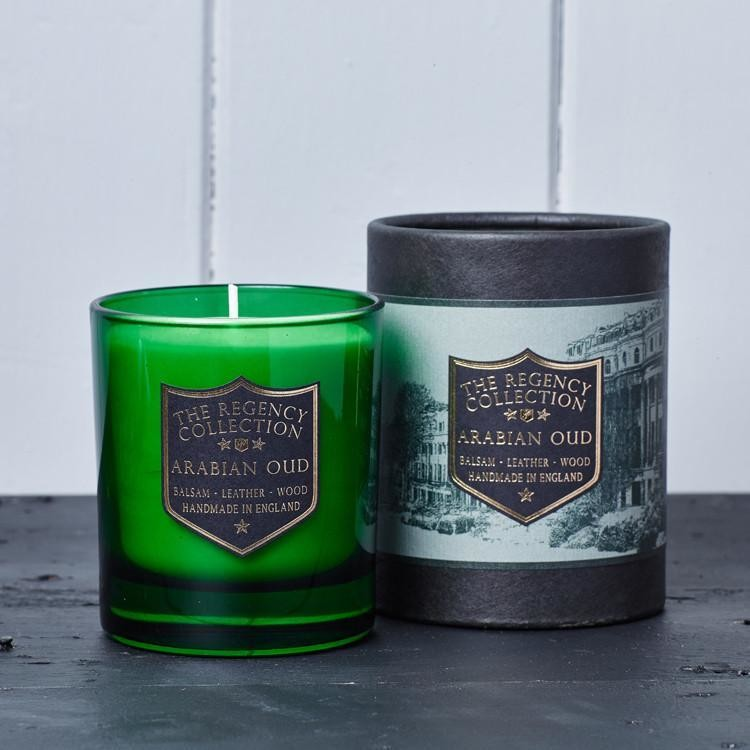 The Regency Candle