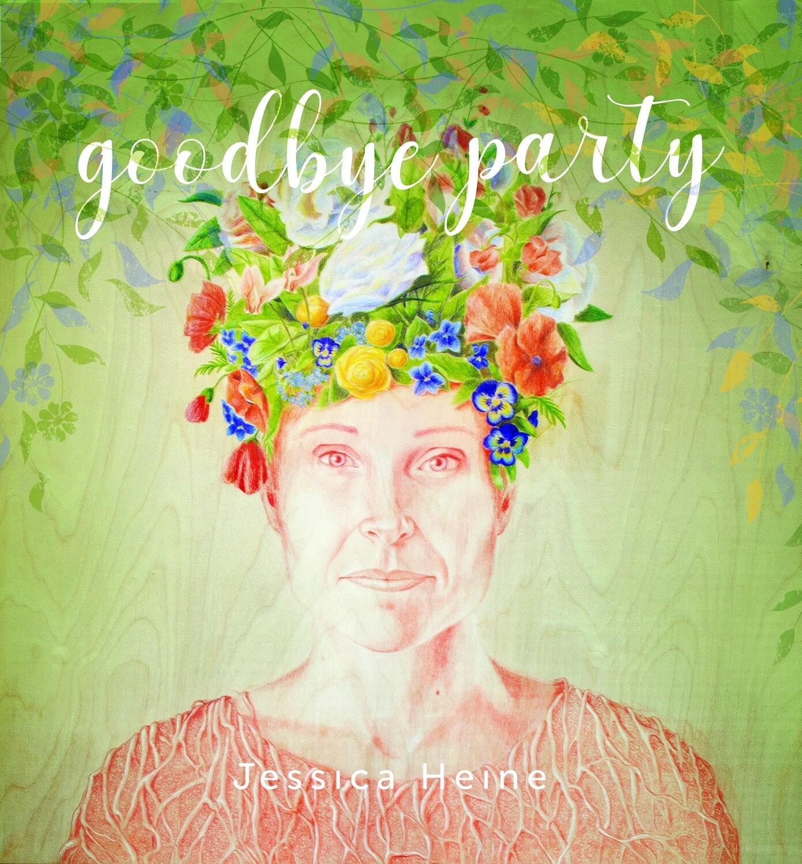 Goodbye Party Vinyl