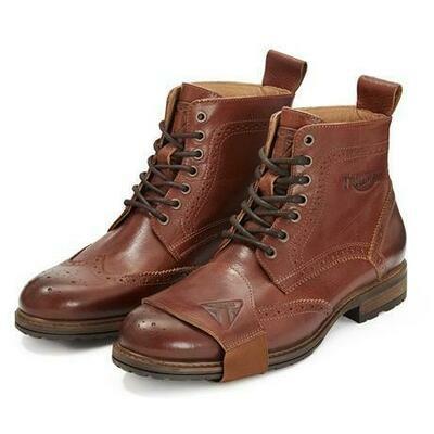 Triumph Hardwick Boots