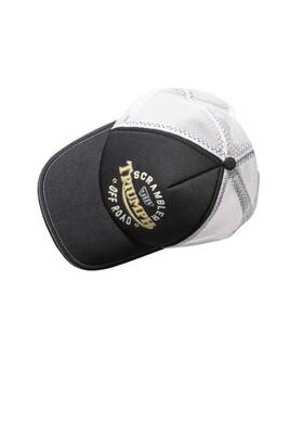 Triumph Scrambler Mesh Hat