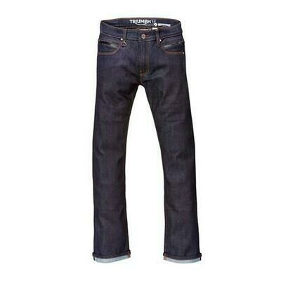 Triumph Raw Riding Jeans