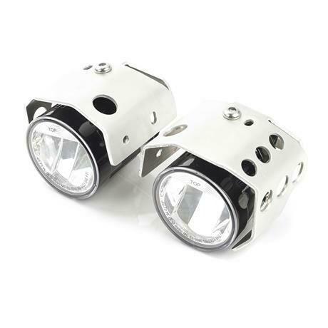 Triumph Tiger 1200 LED Fog Lights