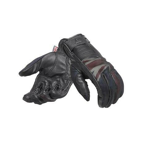 Triumph Mesh Flag Glove