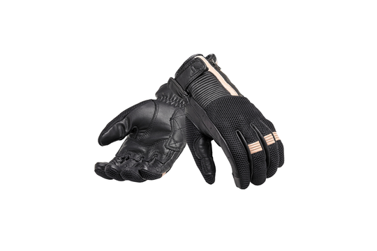 Triumph Raven Mesh Gloves