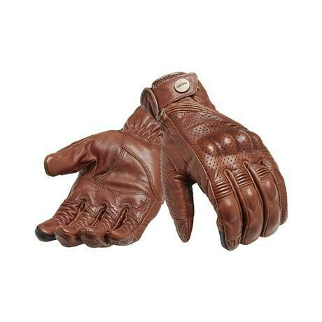 Triumph Newton Gloves