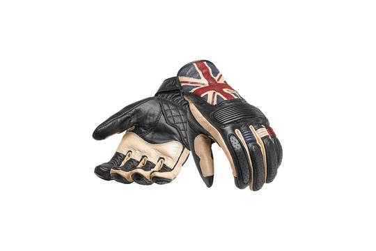 Triumph Union Flag Glove